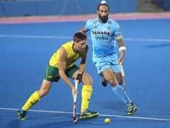 अज़लान शाह कप हॉकी टूर्नामेंट : गोलकीपर श्रीजेश हुए घायल, ऑस्ट्रेलिया ने भारत को 3-1 से हराया