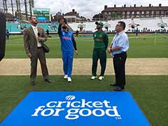 Champions Trophy Live Cricket Score, Warm-Up Match: India Oncourse To Big Score vs Bangladesh