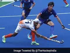 अज़लान शाह हॉकी कप : मंदीप की हैट्रिक, भारत ने जापान को 4-3 से पीटा