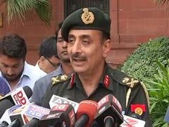 Punitive Fire Assault On Pak Posts, Says Army, Releasing Video