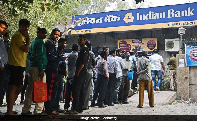 इंडियन बैंक का तीसरी तिमाही का मुनाफा दोगुना से अधिक होकर 514 करोड़ रुपये पर thumbnail