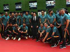 'Sachin: A Billion Dreams' Inspires Indian Cricket Team Before They Head For ICC Champions Trophy