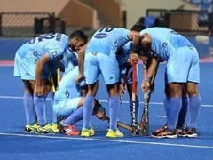 रोमांचक मुकाबले में भारतीय हॉकी टीम ने नीदरलैंड को हराया