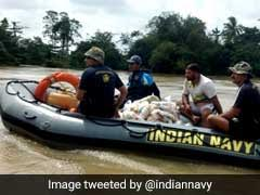 Indian Navy Teams Join Sri Lanka Flood Rescue Ops As Toll Reaches 193