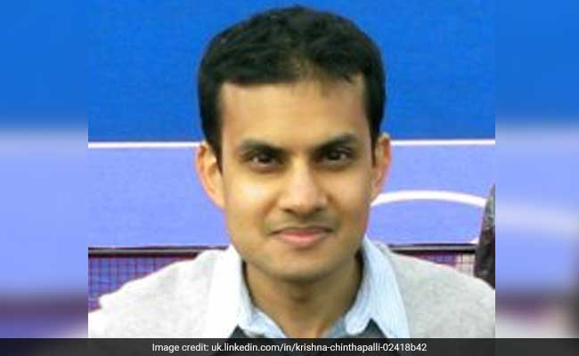 Indian-Origin Doctor Warned Against Cyber Attack That Hit Central London Health Body