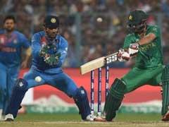 चैंपियंस ट्रॉफी : टीम इंडिया वर्ल्ड कप में भले जीती हो, लेकिन पाकिस्तान क्रिकेट टीम से यहां रह गई फिसड्डी!