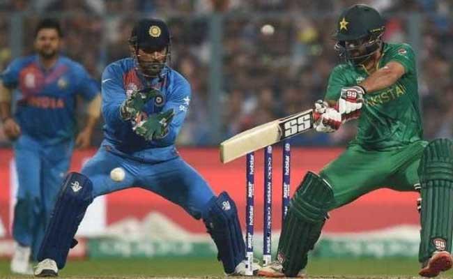 चैंपियंस ट्रॉफी INDvsPAK : टीम इंडिया वर्ल्ड कप में भले जीती हो, लेकिन पाकिस्तान क्रिकेट टीम से यहां रह गई फिसड्डी!