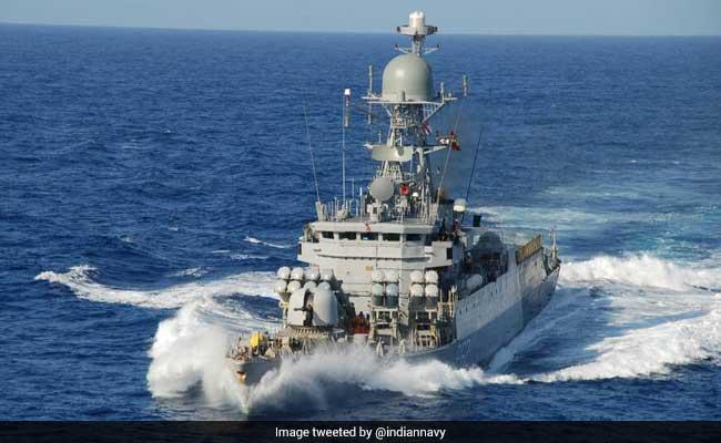 India Sending 3 Ships With Supplies After Floods, Landslides In Sri Lanka