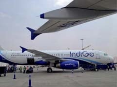 IndiGo's Parent InterGlobe Aviation Raises Rs 3,795 Crore