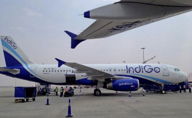 IndiGo Comes Up With Low Fares From Rs 1,015. Details Here