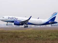 IndiGo Passengers 'Forced' To Sit In Plane Overnight In Mumbai: Report