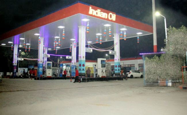 Indian Oil Clears Rs 27,000 Crore Refinery Of Its Unit