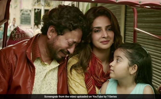 Hindi Medium के सीक्वल की तैयारी शुरू, जानें अब क्यों परेशान हैं राज और पिया