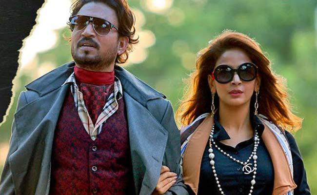 फिल्म रिव्यू: इरफान खान ने कर दिया कमाल, हंसा-हंसा के बहुत कुछ बता रही है 'हिंदी मीडियम'