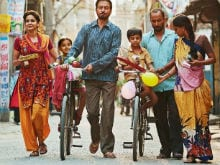 <i>Hindi Medium</i> Box Office Collection Day 6: Irrfan Khan's Film Stays 'Super-Strong'