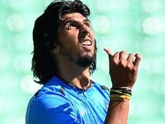 रणजी ट्रॉफी: सेमीफाइनल मैच से पहले दिल्ली टीम को लगा झटका, चोट के कारण ईशांत शर्मा बाहर हुए