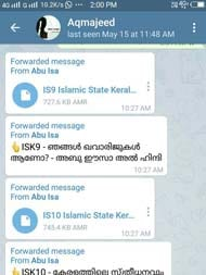 Telegram Groups Malayalam