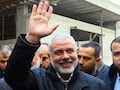 Ismail Haniya: From Refugee Camp To Charismatic Hamas Leader