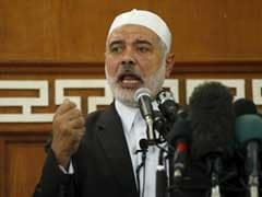Hamas Elects Ismail Haniyeh As New Political Chief: Spokesman