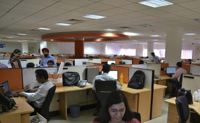 Indian IT Hits Worst Slump In 7 Years: Foreign Media