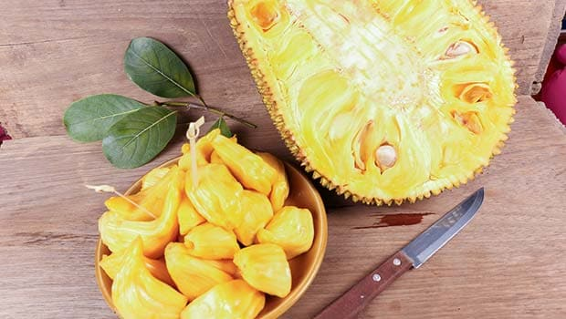 A Unique Summer Dessert from Kerala: How to Make Jackfruit Ice-Cream at Home