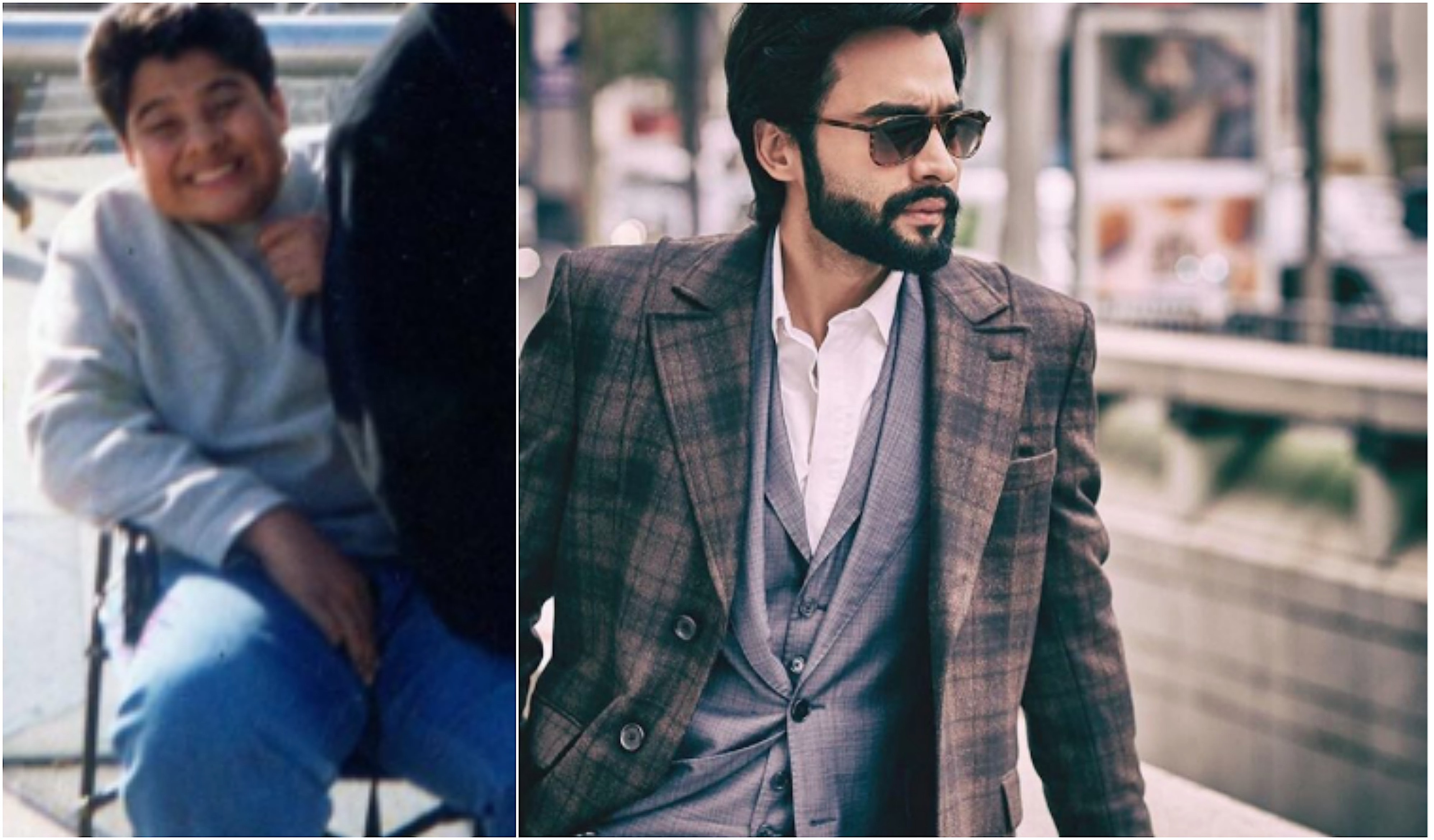 Jackky Bhagnani's Weight Loss Journey Will Really Inspire You