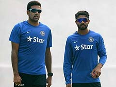 ICC Champions Trophy 2017: Ravichandran Ashwin, Ravindra Jadeja Will Play Major Role In Title Defence, Says Erapalli Prasanna