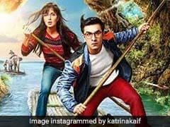कई महीनों से अटकी रणबीर-कैटरीना की फिल्म, आखिरकार इस तारीख को होगी रिलीज
