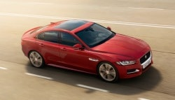 Jaguar Land Rover Announces GST Benefits Up To Rs. 10.9 Lakh