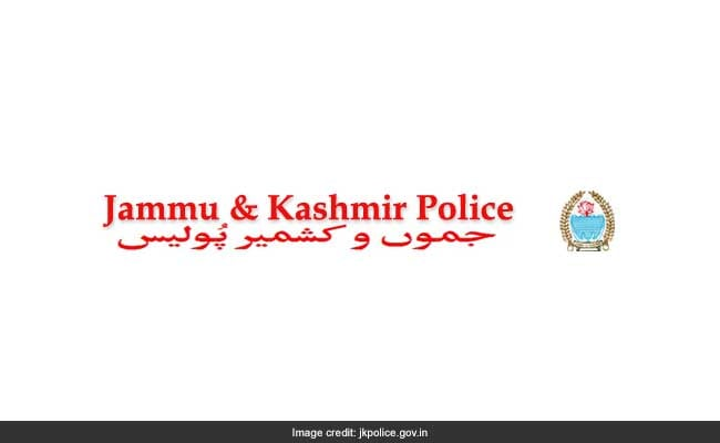 J&K Police Constable Recruitment: 3710 Apply Including 69 Female Candidates