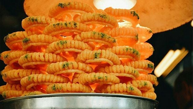 6 Features of Jangiri that Make it Different from Jalebi ...