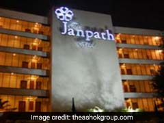 Delhi's Iconic Janpath Hotel May Be Reborn As Office Complex