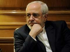 US Imposes Sanctions On Iran's Foreign Minister Amid Rising Sanctions
