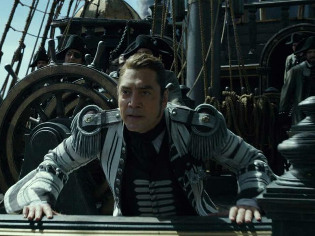 Javier Bardem Explains Why Pirates Of The Caribbean 5 Was A 'Disney Ride You Got Paid For'