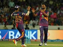 Jaydev Unadkat Takes Maiden IPL Hat-trick, Blows Away Sunrisers Hyderabad