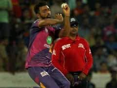 IPL 2017: Ben Stokes Takes The Funny Route To Praise Hat-Trick Man Jaydev Unadkat