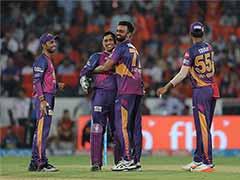IPL Highlights, SRH Vs RPS: Jaydev Unadkat Hat-Trick Helps Pune Beat Hyderabad By 12 Runs