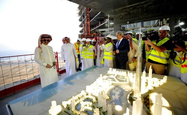 'बुर्ज खलीफा' को पछाड़ यह इमारत होगी दुनिया में सबसे ऊंची, 2019 में जनता के लिए खुलेगी