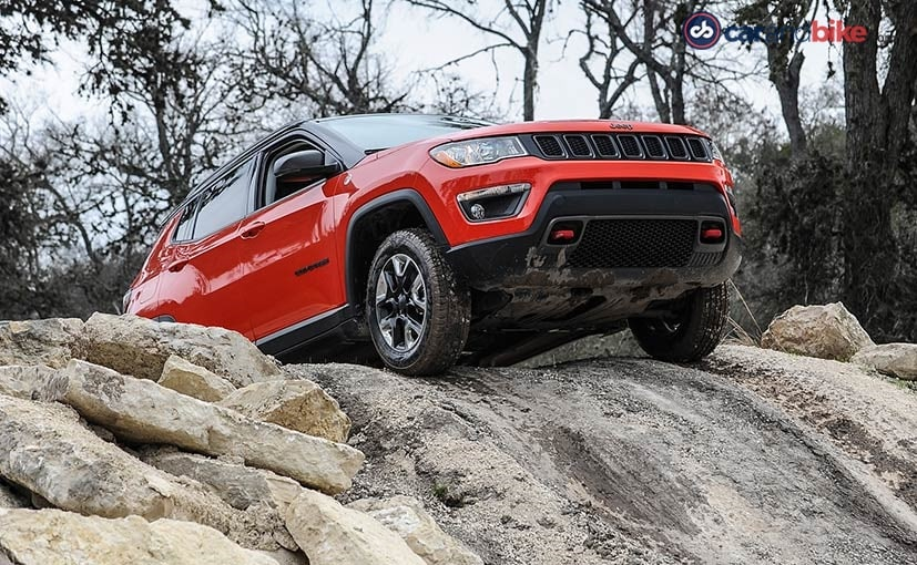 Jeep Compass Exclusive First Drive: Promising Compact SUV For India