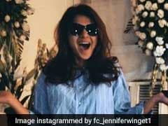 जब कुशाल टंडन ने जेनिफर को दिया 'बेहद' खूबसूरत तोहफा...