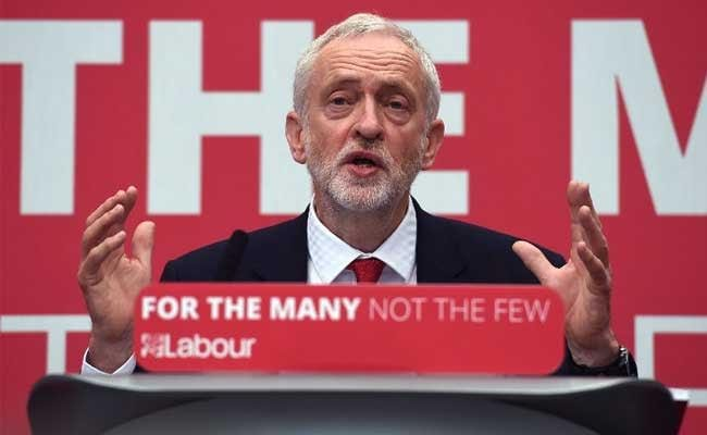 Key Points Of British Labour Party's Election Manifesto