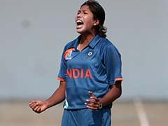 Jhulan Goswami Becomes Highest ODI Wicket-taker In Women's Cricket