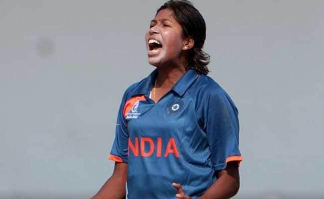 आईपीएल की चकाचौंध में दबकर रह गई 'नादिया एक्सप्रेस' झूलन गोस्वामी की यह बहुत बड़ी उपलब्धि...