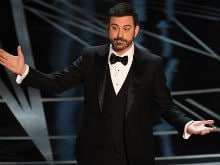 Jimmy Kimmel Will Host Oscars 2018