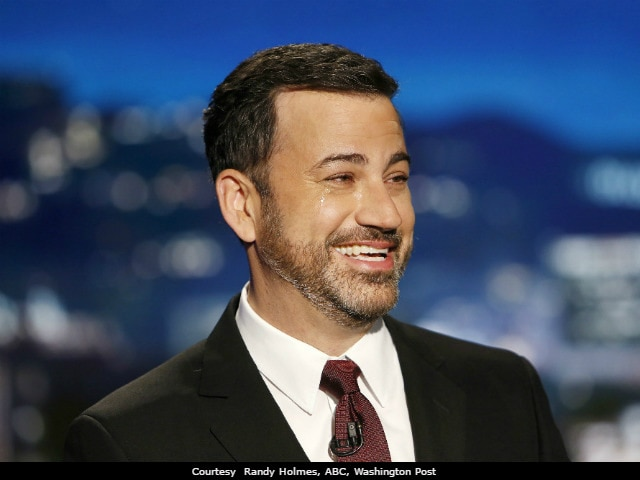jimmy kimmel - photo #15