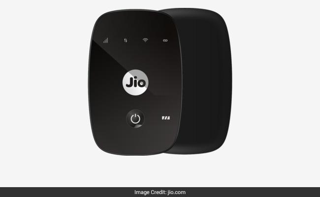 जियोफाई (JioFi) खरीदिए, 100 फीसदी कैशबैक पाइए : रिलायंस जियो के नए ऑफर
