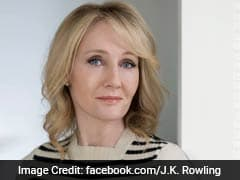 """""""Want To Meet JK Rowling"""" Jammu And Kashmir Girl Wrote In Letter. Author Responds"""