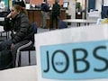 UK Unemployment Rate Hits Lowest Level Since 1975