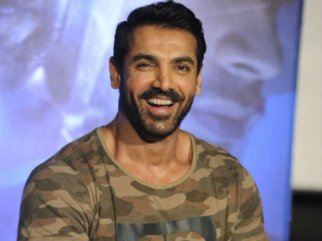 John Abraham Begins Shooting For  Parmanu-The Story Of Pokhran