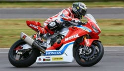Road Racing Legend John McGuinness Injured In Bike Crash